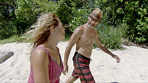 Survivor: Philippines Episode 11 (2012) Hell Hath Frozen Over (6)