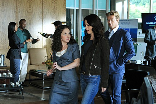 The Mentalist Staffel 7 Folge 13