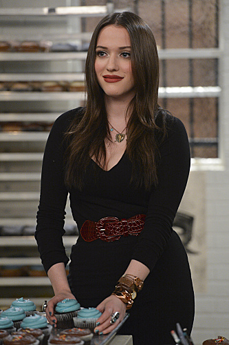 2 Broke Girls Season 2 Episode 10 & 11 And The Big Opening; And The Silent Partner