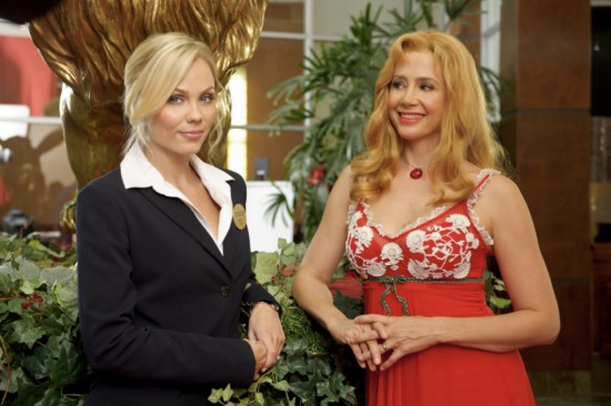 Finding Mrs. Claus (Lifetime)
