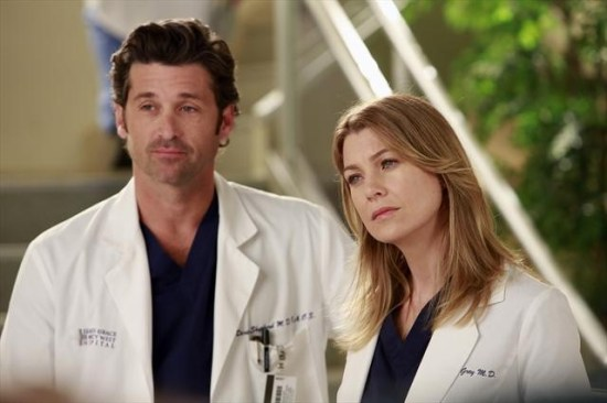 Grey's Anatomy Season 9 Episode 8 Love Turns You Upside Down (10)