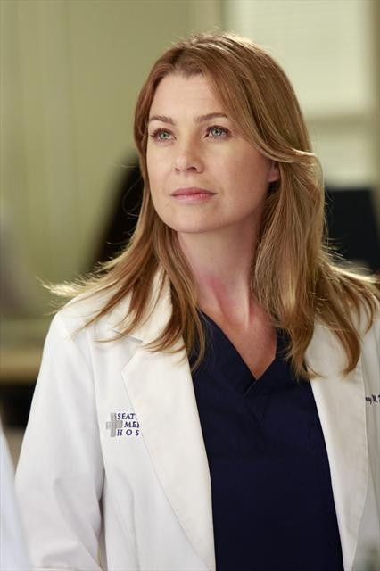 Grey's Anatomy Season 9 Episode 8 Love Turns You Upside Down (11)