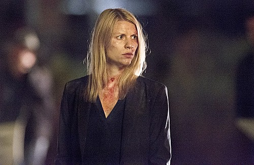 Homeland Season 2 Episode 11 In Memoriam