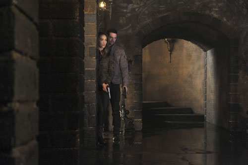 Nikita Season 3 Episode 6 Sideswipe (2)