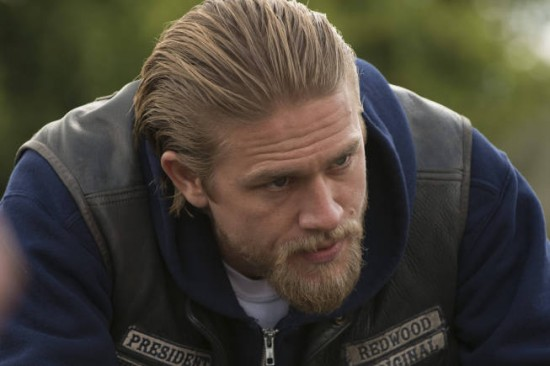 Sons of Anarchy Season 5 Episode 13 J'ai Obtenu Cette