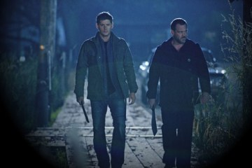 Supernatural Season 8 Episode 9 Citizen Fang (9)