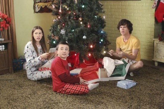 The Middle Season 4 Episode 8 Christmas Help (4)