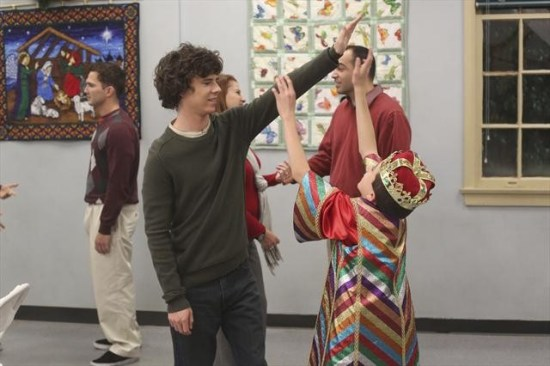 The Middle Season 4 Episode 8 Christmas Help (3)