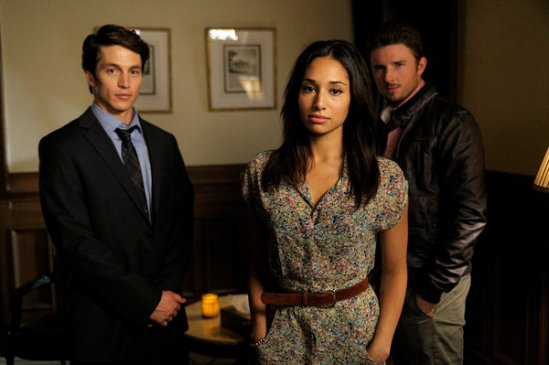 """Being Human (Syfy) Season 3 Episode 3 """"The Teens They Are a Changin (6)"""