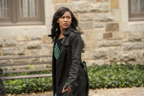 Deception (NBC) Episode 2 Nothing's Free, Little Girl