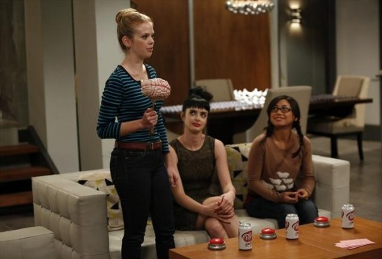 Don't Trust The B---- in Apartment 23 Season 2 Episode 11 Dating Games (4)