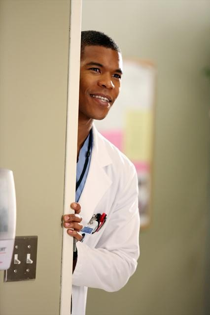 Grey's Anatomy Season 9 Episode 11 The End is the Beginning is the End (13)