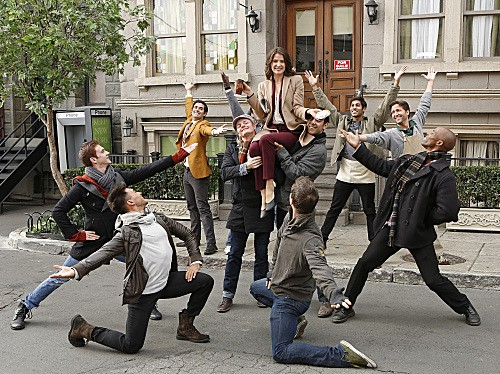How I Met Your Mother Season 8 Episode 14 Ring Up (4)