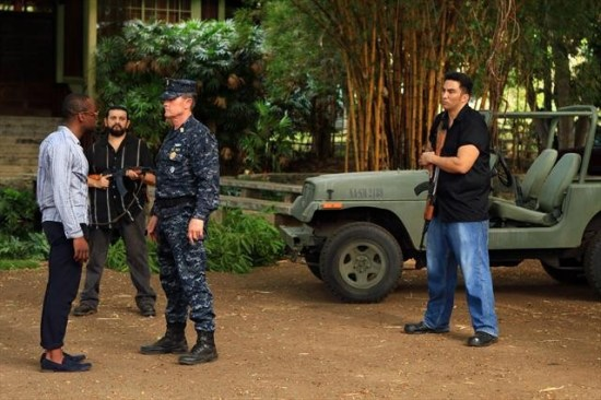 Last Resort Episode 12 The Pointy End of the Spear (1)