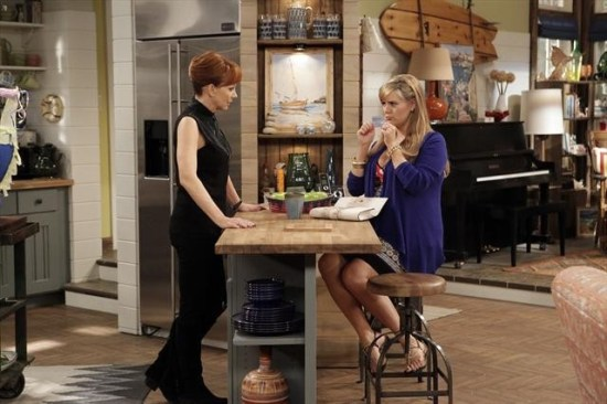 """Malibu Country (ABC) Episode 9 """"Cold Shower"""""""