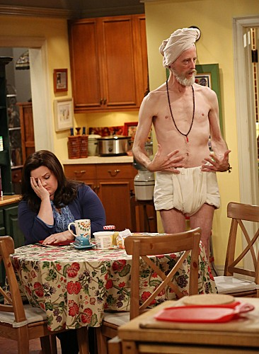 Mike & Molly Season 3 Episode 12 Molly's Birthday (3)