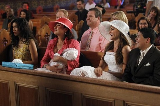 Modern Family Season 4 Episode 13 Fulgencio (2)