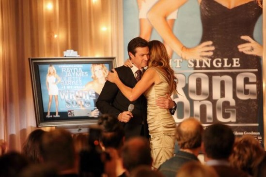 Nashville (ABC) Episode 11 You Win Again (3)