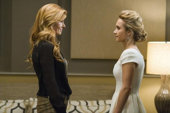 "Nashville (ABC) Episode 9 ""Be Careful of Stones That You Throw"" (12)"