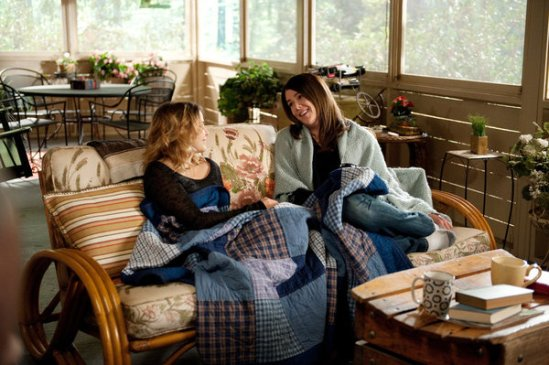 Parenthood Season 4 Finale 2013 Because You're My Sister (1)