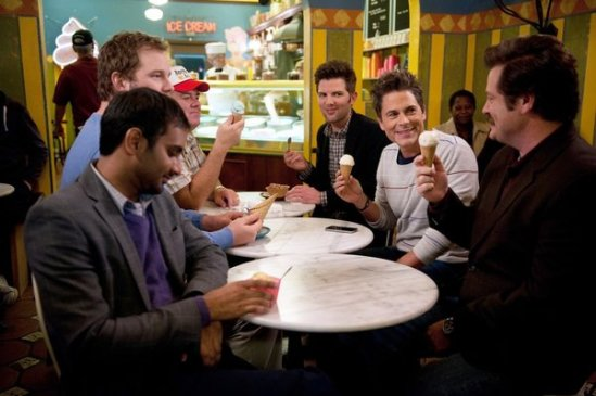 Parks and Recreation Season 5 Episode 10 Two Parties (9)