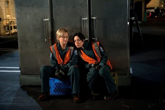 Parks and Recreation Season 5 Episode 11 Women In Garbage (10)