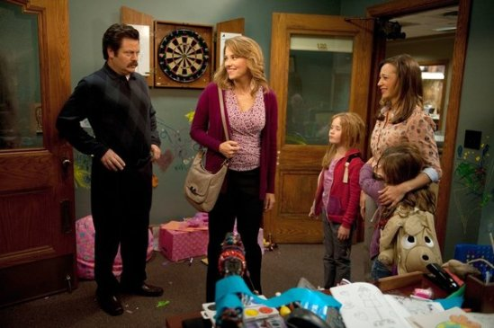 Parks and Recreation Season 5 Episode 11 Women In Garbage (8)