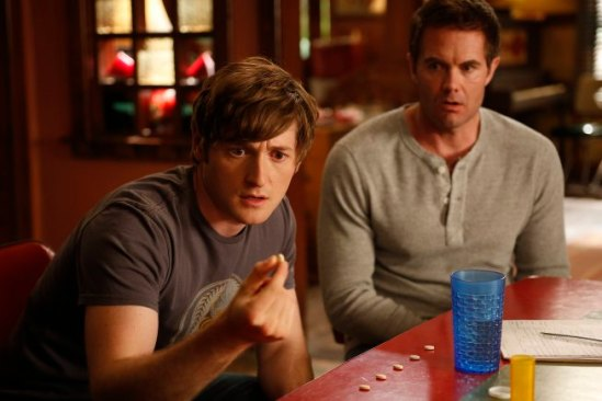 Raising Hope Season 3 Episode 12 Lord of the Ring