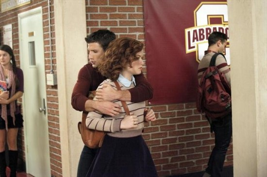 Suburgatory Season 2 Episode 10 Chinese Chicken (9)