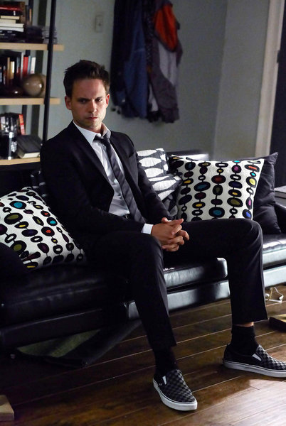"""Suits Season 2 Episode 11 """"Blind-Sided"""" (4)"""
