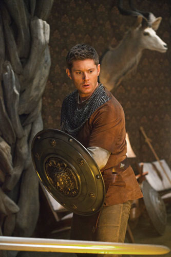 Supernatural Season 8 Episode 11 Larp and the Real Girl (14)
