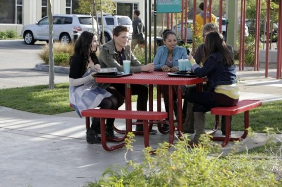 Switched at Birth Season 2 Episode 2 The Awakening Conscience (2)