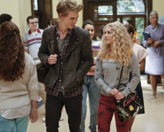The Carrie Diaries Episode 2 Lie With Me