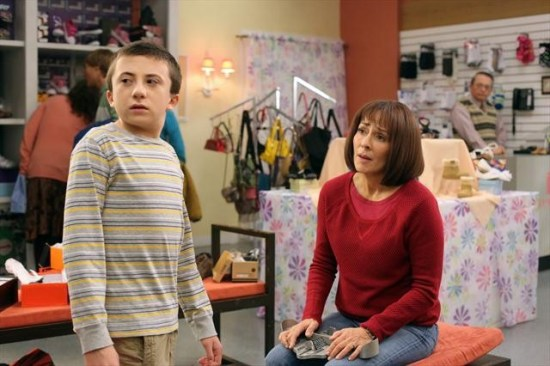 The Middle Season 4 Episode 11 One Kid at a Time (3)