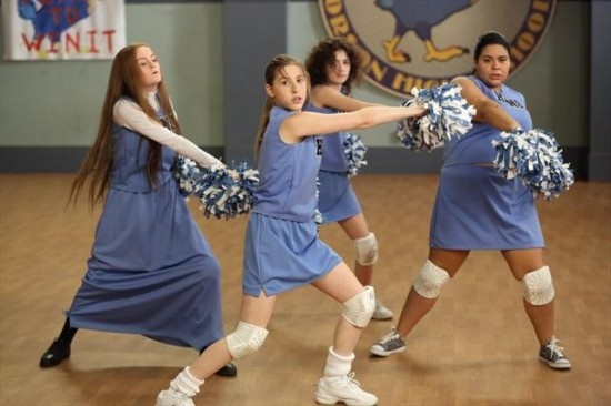The Middle Season 4 Episode 12 The Friend (7)