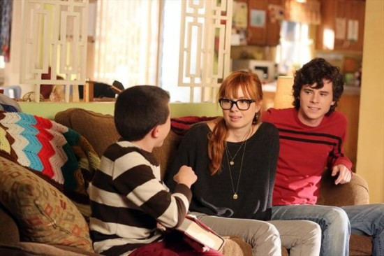 The Middle Season 4 Episode 12 The Friend (2)