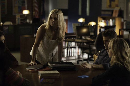 The Vampire Diaries Season 4 Episode 10 After School Special (9)