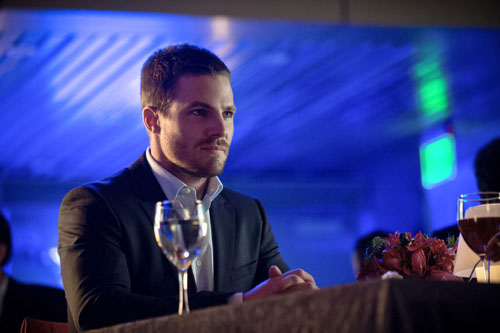 Arrow Episode 15 Dodger (6)