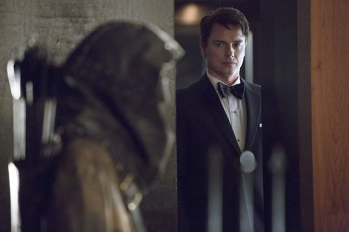 Arrow Episode 16 Dead to Rights (3)