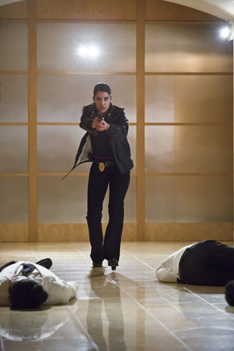 Arrow Episode 16 Dead to Rights (9)