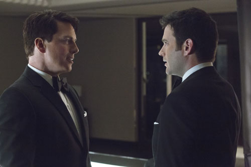 Arrow Episode 16 Dead to Rights (4)