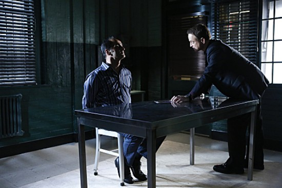 CSI: NY Season 9 Episode 15 Seth and Apep (2)