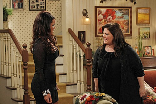 Mike & Molly Season 3 Episode 14 The Princess and the Troll (1)