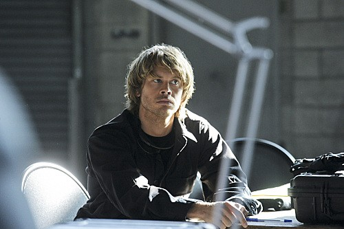 NCIS Los Angeles Season 4 Episode 14 Kill House