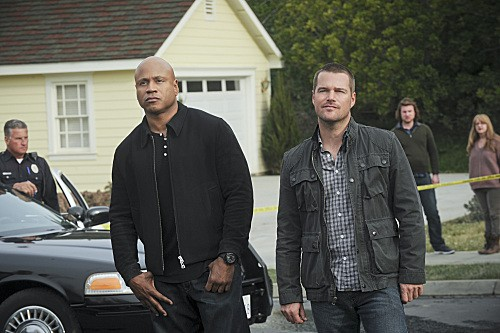 NCIS Los Angeles Season 4 Episode 15 History
