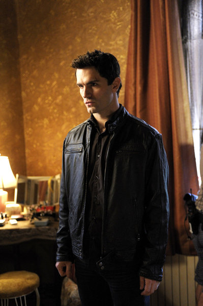 """Being Human (Syfy) Season 3 Episode 6 """"What's Blood Got to Do With It"""""""