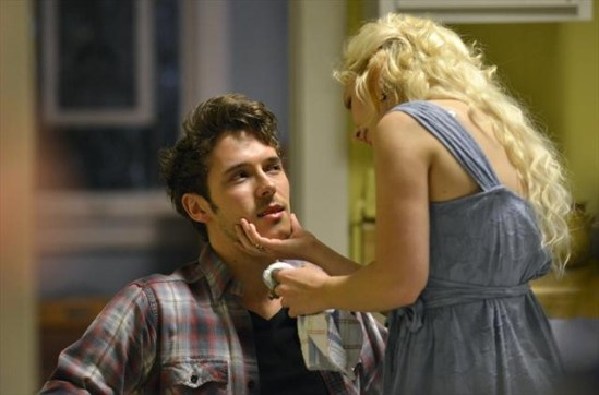 Nashville (ABC) Episode 12 I've Been Down That Road Before (3)