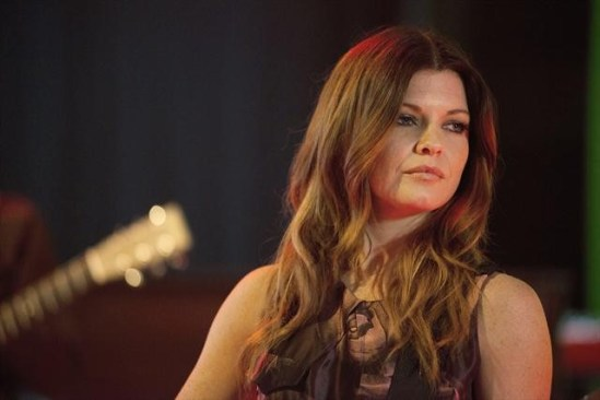 Nashville (ABC) Episode 13 There'll Be No Teardrops Tonight (5)