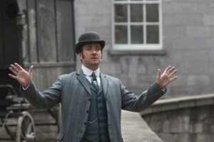 Ripper Street (BBC America) Episode 5 The Weight Of One Man's Heart