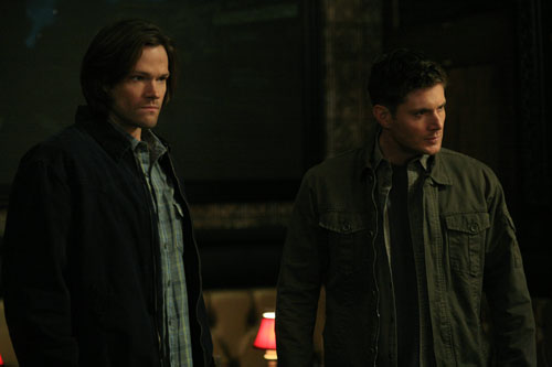 Supernatural Season 8 Episode 15 Man's Best Friend with Benefits (3)